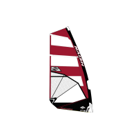 Voile Foil Naish Lift 2019 (Rouge/Blanc)