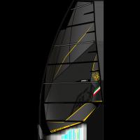 Voile Point-7 ACX 7.9 (Noir) 2021