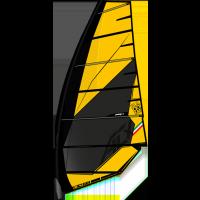 Voile Point-7 ACX 7.0 (Jaune) 2021