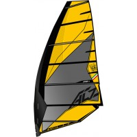 Voile Point-7 ACZ 7.2 (Jaune) 2021