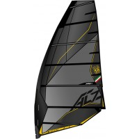 Voile Point-7 ACZ 6.8 (Noir) 2021