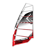 Voile Severne NCX 7.0 m² 2018 (CC3 : Rouge/Blanc)