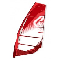Voile Severne Turbo GT 7.5 m² 2020 (CC3 : Rouge)