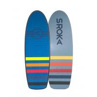 Planche de wakefoil Sroka Pocket Board 128 cm