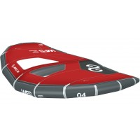 Wing Eleveight WFS 4 m (Rouge)