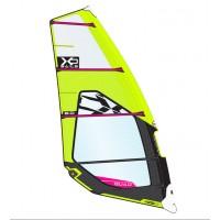 Voile X.O sails quad 6.5m2 V6 2021