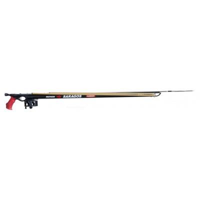 Fusil Pathos Saragos Carbone 110 cm