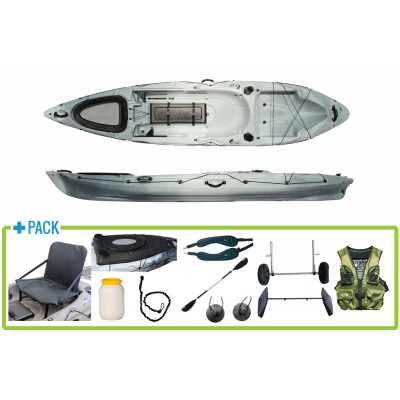 Kayak abaco 360