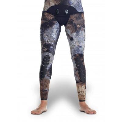 Pantalon Omer Mix 3D 7 mm