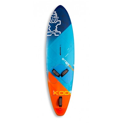 Planche Starboard UltraKode 80 Pure Thruster Edition (Carbon LCF) 2018