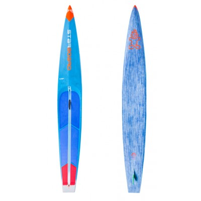 """Paddle SUP Starboard Allstar 14'0 X 22.5"""" Carbon Sandwich 2019"""