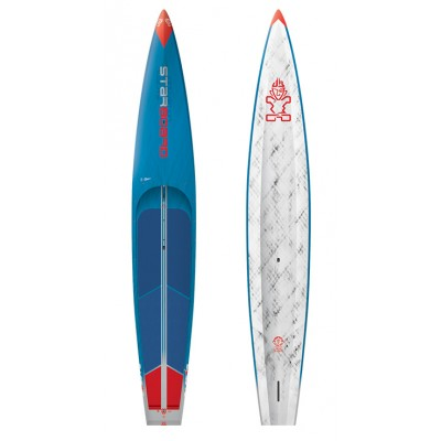 """Paddle SUP Starboard Allstar 14'0 X 26"""" Carbon Sandwich 2019"""