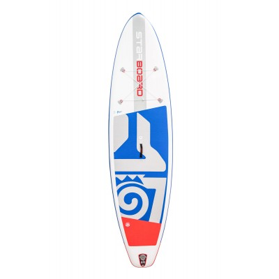 SUP Paddle gonflable Starboard 11'2 x 31 x 5.5 iGo Zen Lite 2019