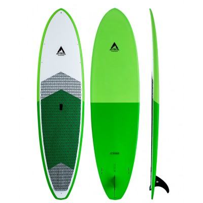 SUP paddle GSI Adventure All Rounder X1 9'8 (Vert)