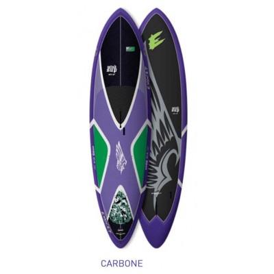 WindSup Exocet Wave 10'2 (Carbone)