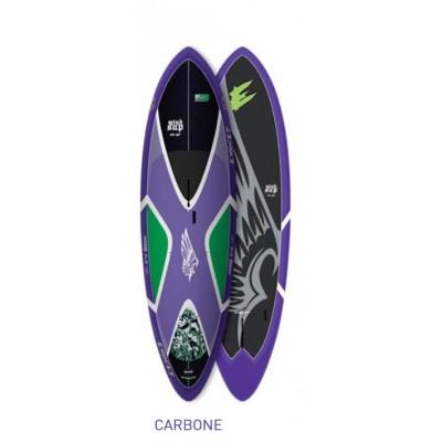 WindSup Exocet Wave 9'2 (Carbone)