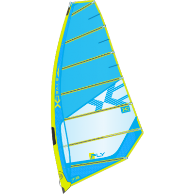 Voile Exocet XO Sails Fly (6.6 m²) 2019