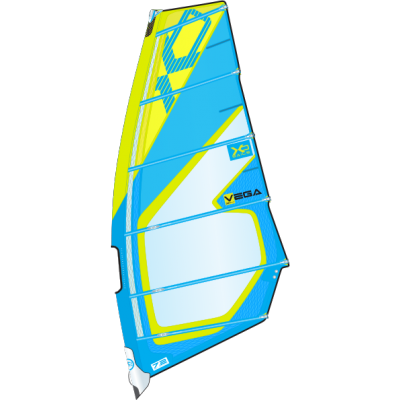 Voile Exocet XO Sails Vega 7.9 m² 2019
