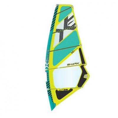 Voile XO Sails Shark (3.7 m ²) 2019