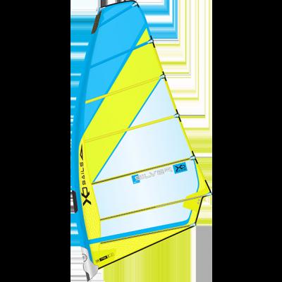 Voile XO Sails Silver (9.0 m ²) 2019