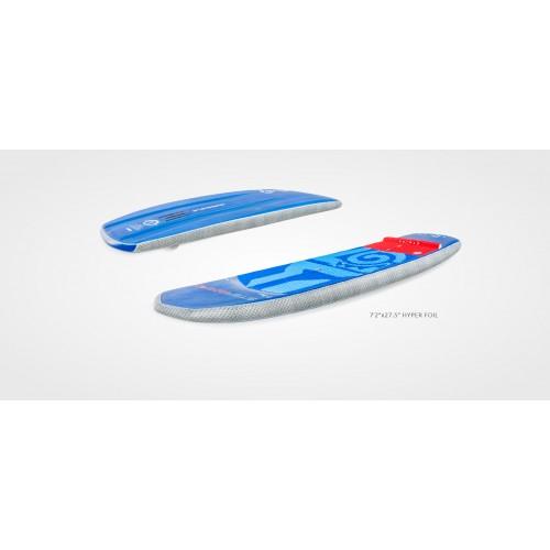 Planche de paddle SUP Foil Starboard 7'2 Hyper Foil (Starlite)