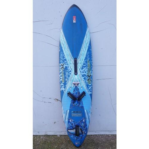 Planche Exocet X-Wave 129 L. 2016 occasion