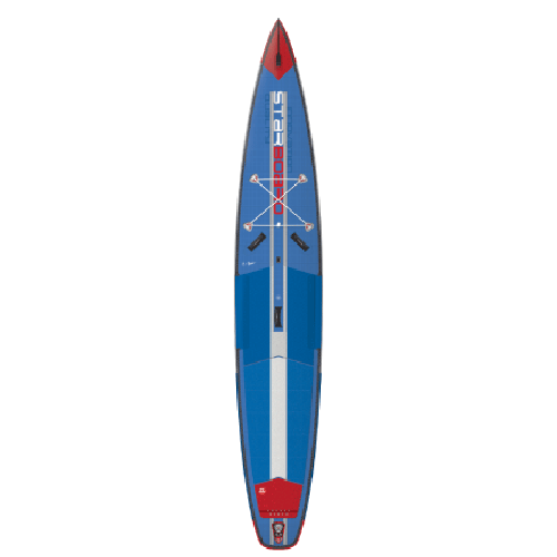 Paddle gonflable Starboard AllStar Airline 14' x 26'' 2019