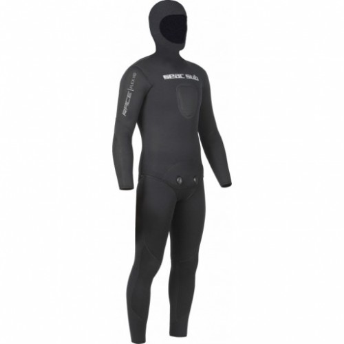 Veste Seac Race Flex Confort 5mm