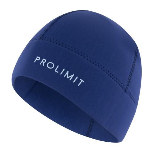 Bonnet en néoprène Prolimit Pure (Navy/Blue)