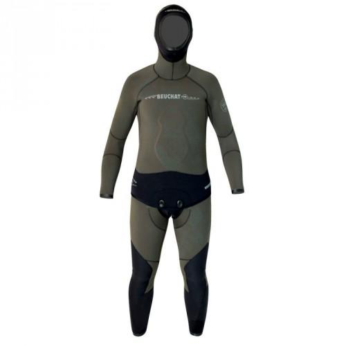 Combinaison Beuchat Espadon Prestige 7 mm (Veste + Pantalon Pro)
