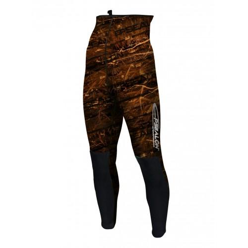 Pantalon Epsealon Brown Fusion 5 mm