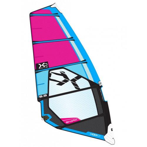 Voile XO Sails Shark (5.3 m ²) 2021