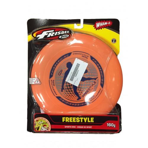 Frisbee Freestyle Wham-O 160gr (Orange)