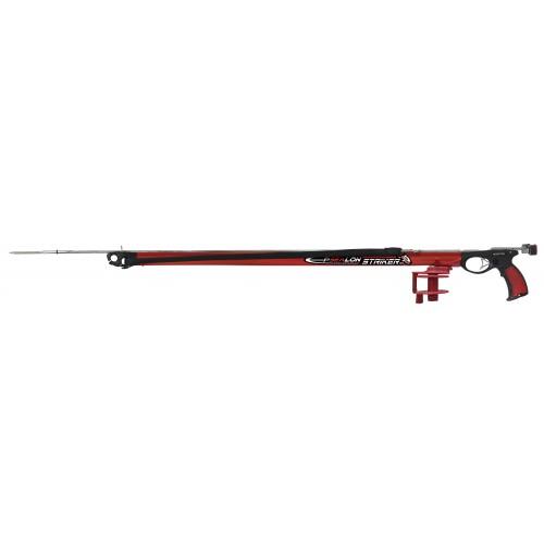 Fusil de chasse sous marine Epsealon Striker 75 cm (Rouge)