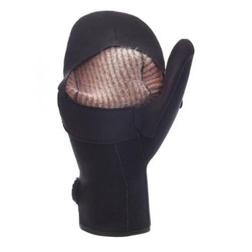 Gants mitaines Prolimit Mittens Open Palm Xtreme