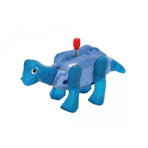 Jouet mécanique Z Wind Ups Klaus le Brontosaure