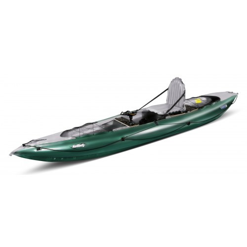 Kayak gonflable de pêche Gumotex Halibut