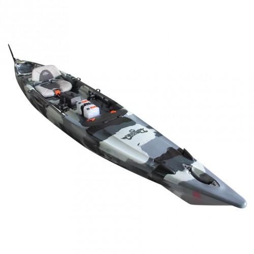 Kayak de pêche Feelfree New Dragon 14