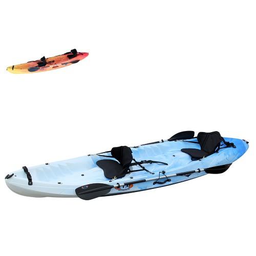 Vente de kayak homologu mer 2 ou 3 places - Kayak de mer 2 places ...
