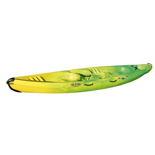 Vente de kayak homologu mer 2 ou 3 places et kayak autovideur oui - Kayak de mer 2 places ...