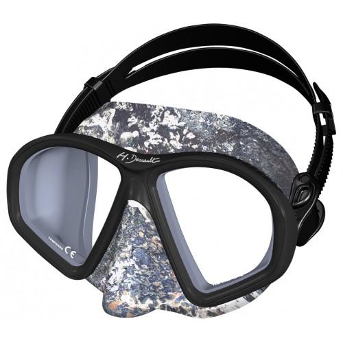 Masque Dessault Element Camo