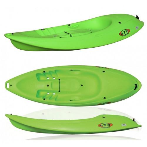 Kayak RTM Mojito (Couleur vert pomme)