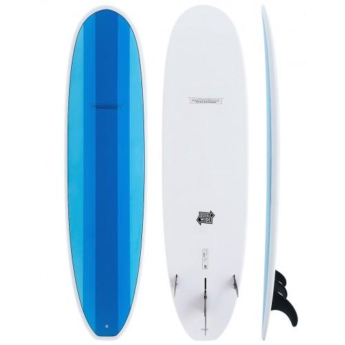 Longboard Global Surf Industries Modern Double Wide X1 8'4 (Bleu)