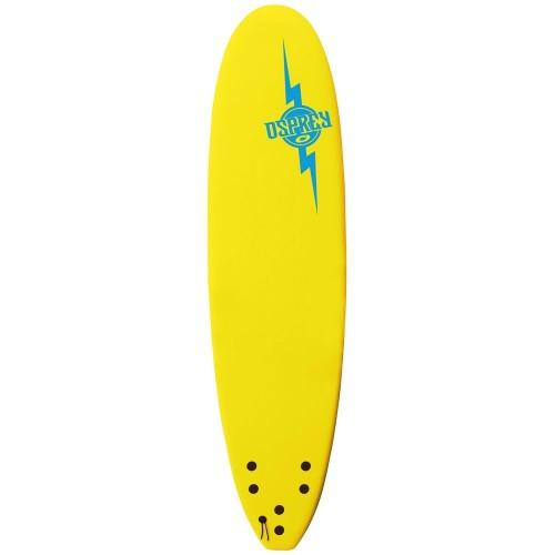 Planche de surf en mousse Osprey 7'2 Bolt