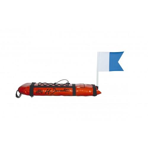 Planche de chasse gonflable Dessault BMaxx