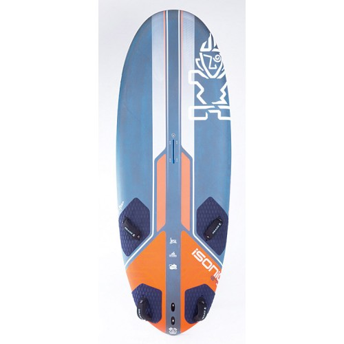 Planche Starboard iSonic 83 Carbon 2019 (136L.)