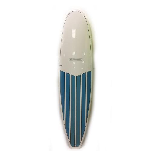 Planche de surf Global Surf Industries Modern BlackBird X1 7'0 (Bleu)