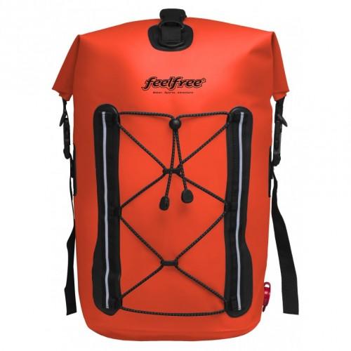 Sac Etanche Feelfree Go pack 40L. Orange