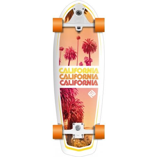SurfSkate Flyingwheels Ventura 29 (Pour Carver)