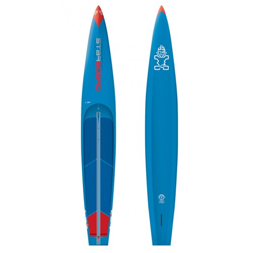 "Paddle SUP Starboard Allstar 14'0 X 24.5"" Hybrid Carbon 2019"